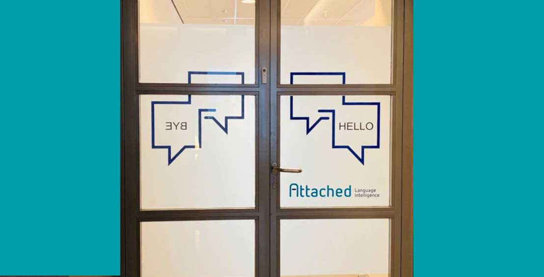 Attached - language intelligence home office